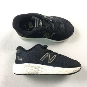 0f4bcdb4a7ff New Balance Shoes - New Balance Toddler Baby Kids KVARNBKI Black White